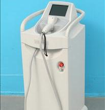 laser hair removal by diode laser